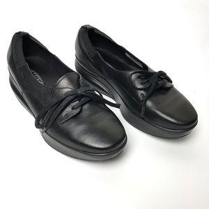 MBT Women Halili Black Training Shoes